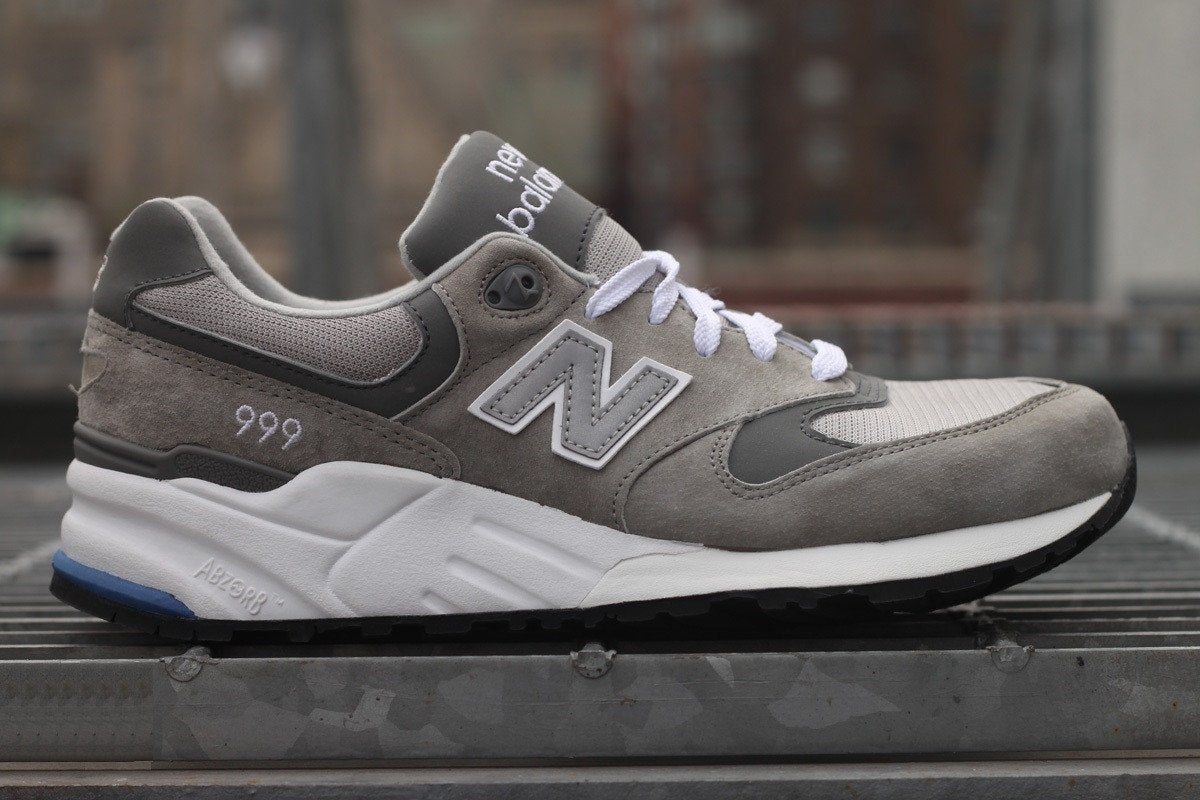 newest 0cc66 9ab6d New Balance ML 999 - GR