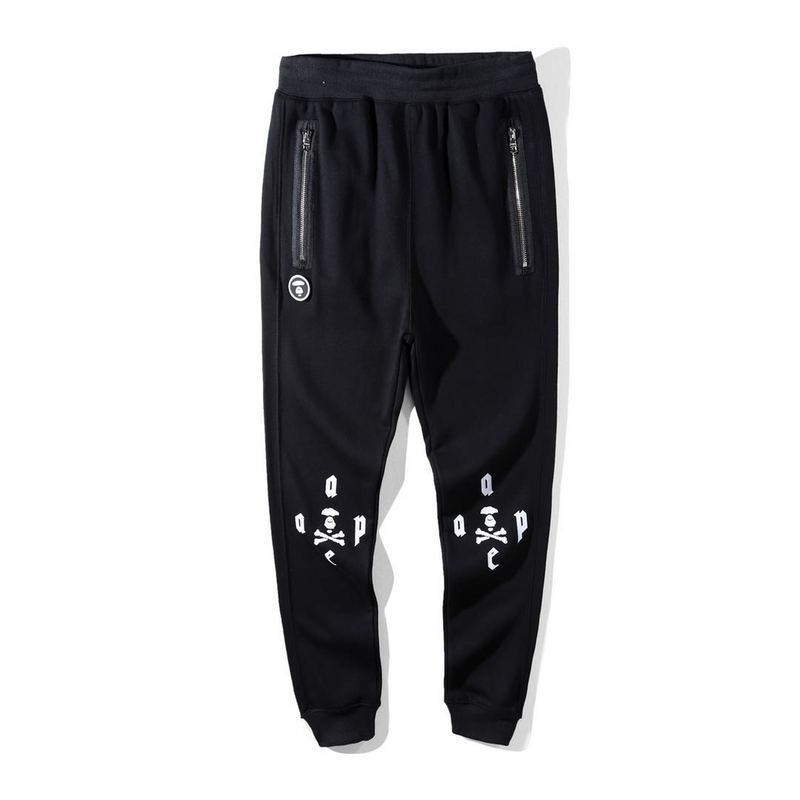 AAPE By A Bathing Ape 19 FW #04 Pants