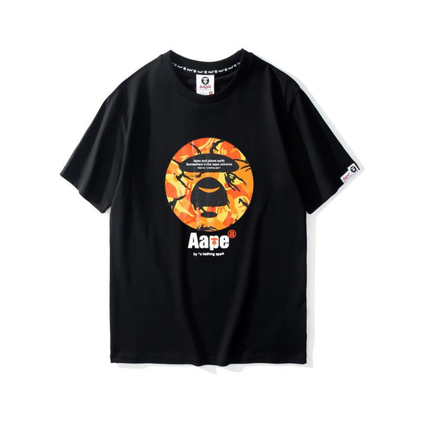 Aape By A Bathing Ape 2019SS 31 T-Shirt