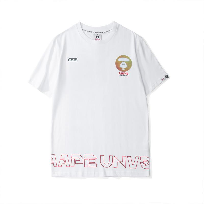 Aape By A Bathing Ape 2019SS 21 T-Shirt