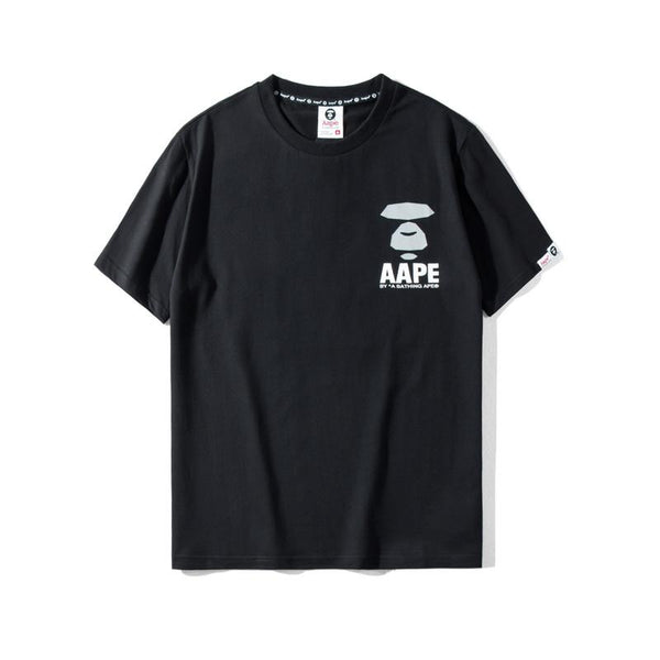 AAPE By A Bathing Ape 2018 fw 20 T-Shirt