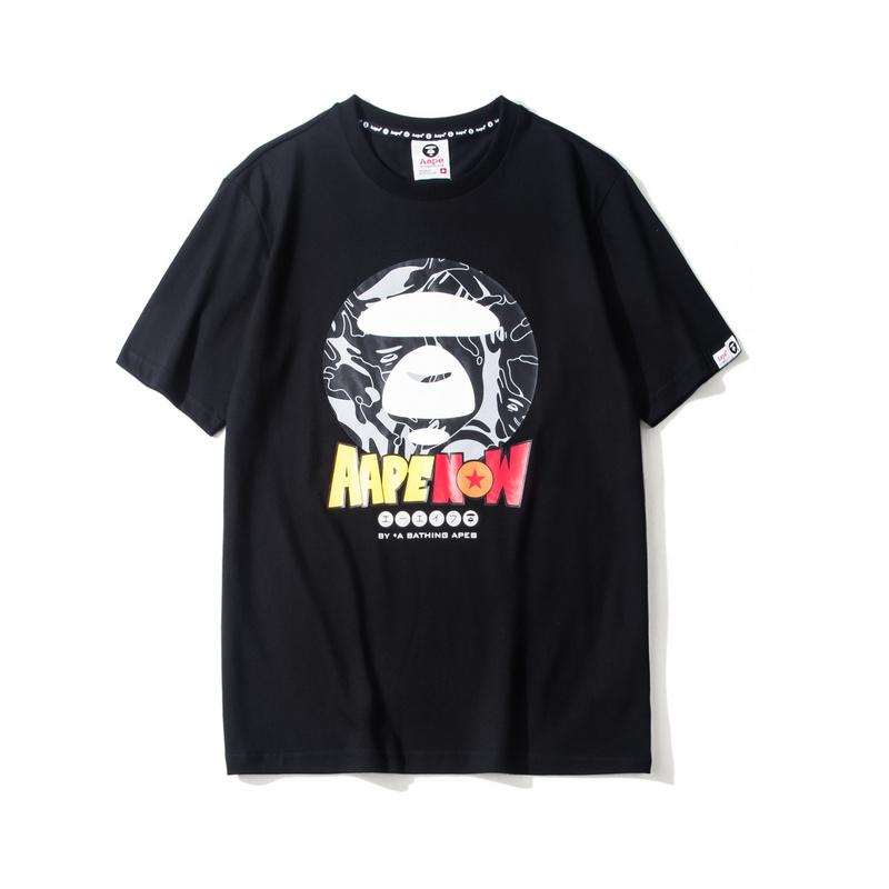 Aape By A Bathing Ape x Dragon Ball Super Broly 06 T-Shirt