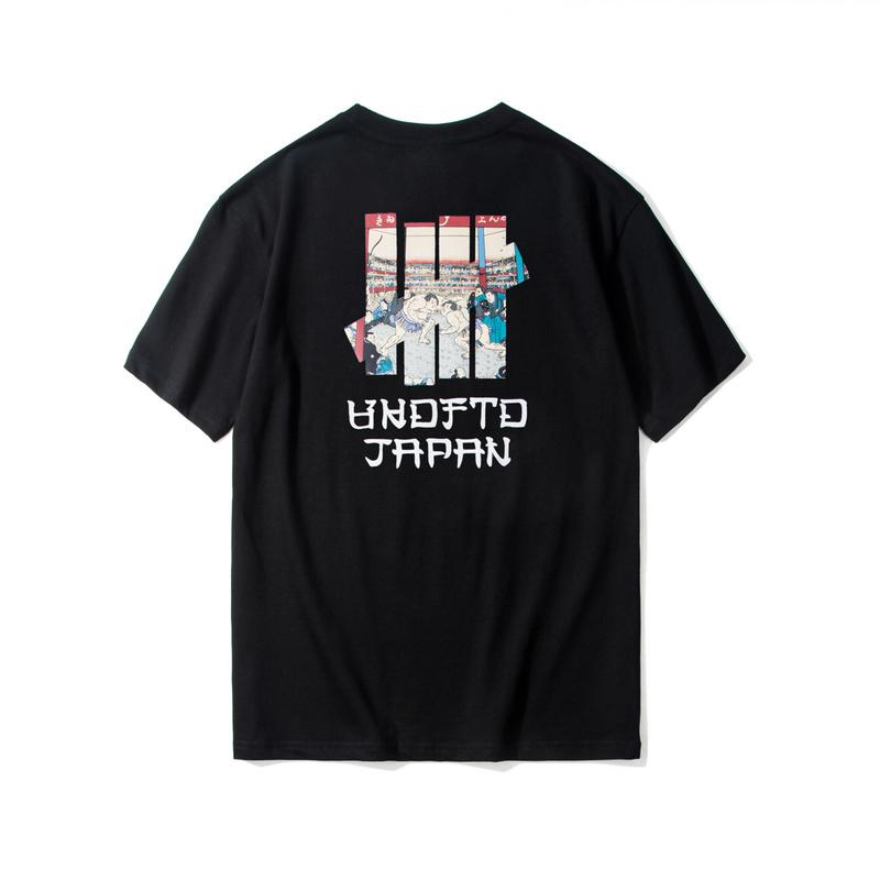 Undefeated 2019SS #04 T-shirt