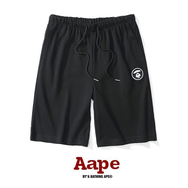 Aape By A Bathing Ape 2019SS 08 Short Pants