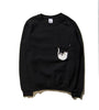 RIPNDIP 'Falling For Nermal' Sweater