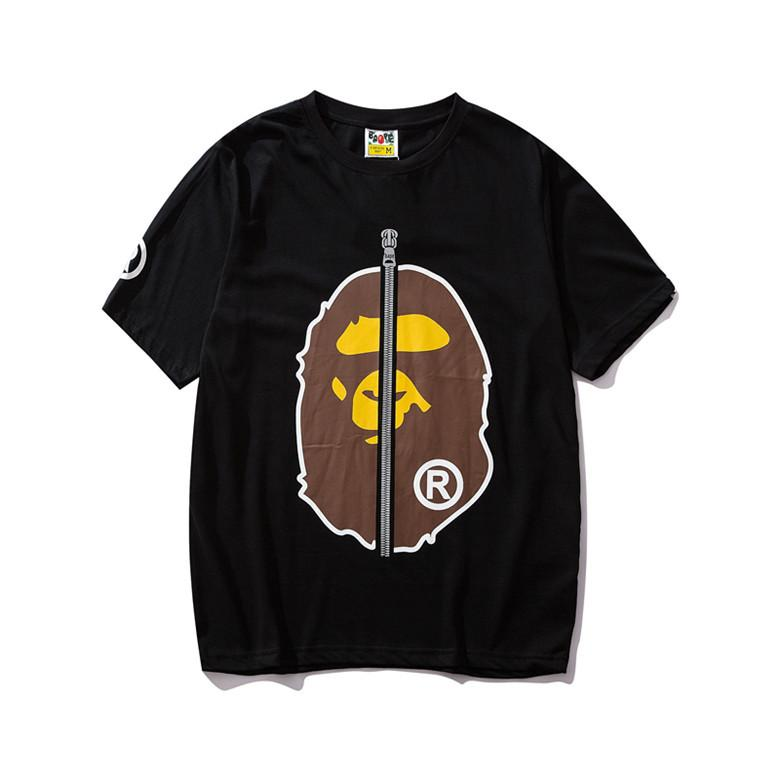 A Bathing Ape 2019SS #46 T-shirt
