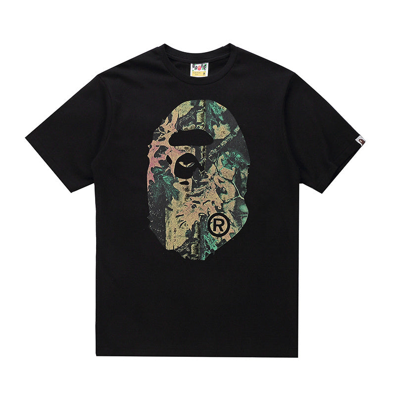 A Bathing Ape 2019SS #19 T-shirt