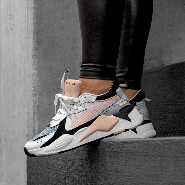 Puma RSX Reinvention 'Peach Bud'