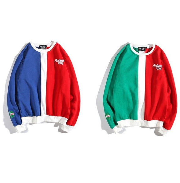 Palace  18 AW Sweater #002