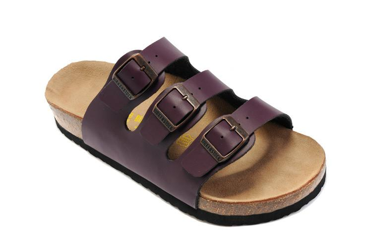 Birkenstock Florida Deep Purple