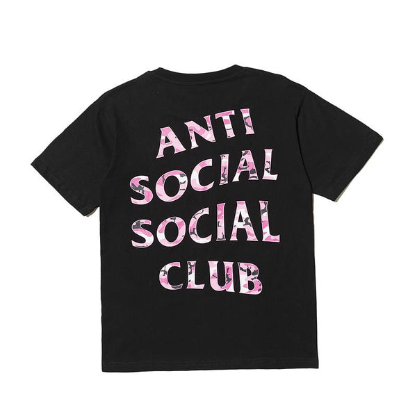Anti Social Social Club 2019SS 04 T-Shirt