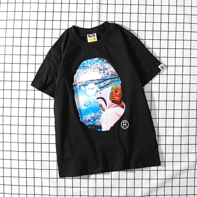 A Bathing Ape 2018fw 05 T-Shirt
