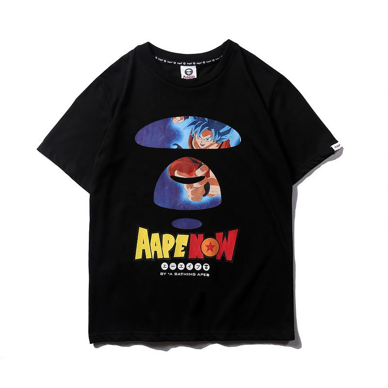 Aape By A Bathing Ape x Dragon Ball Super Broly 03 T-Shirt