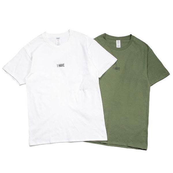 "MDNS "" I Have No Patient "" Tee"