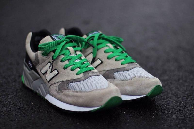 plus récent baaf5 be1a0 New Balance 999 Classical
