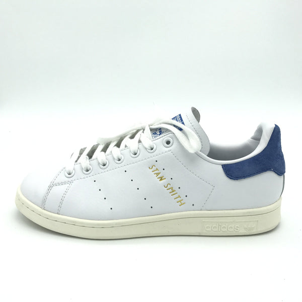 "Stan Smith ""Ftwr White/Tech Ink"" - Euro 42"