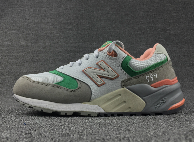 san francisco 4ce38 8540a New Balance ML 999 - CCW