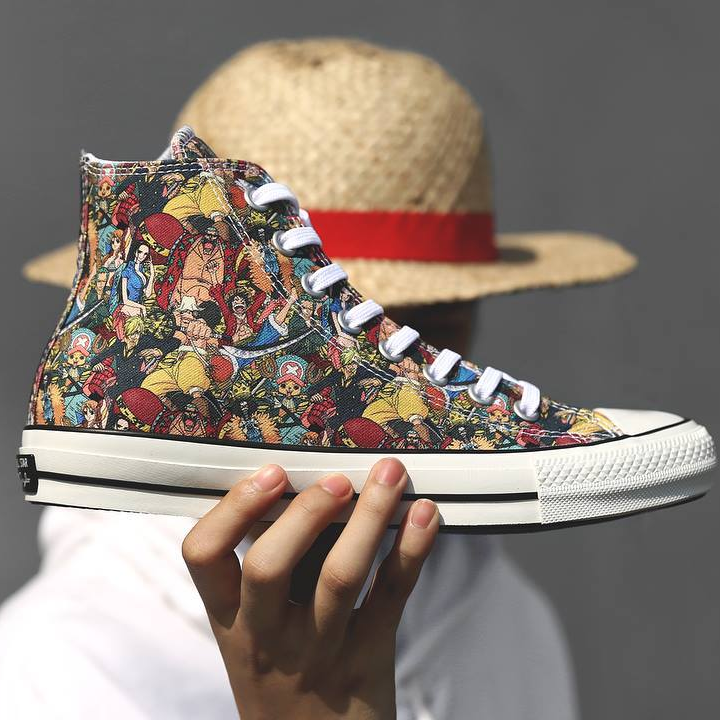 converse all star one piece