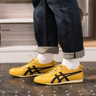 huge selection of c5075 803b0 Onitsuka Tiger Mexico 66