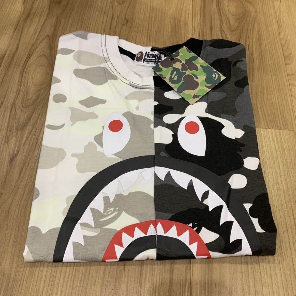 A Bathing Ape 03 Tee - S size / L size