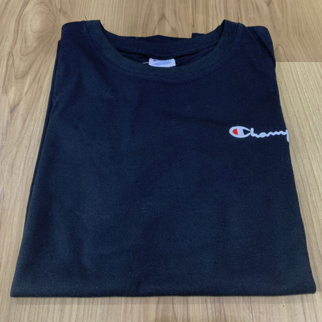 Small Logo Tee - M size