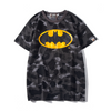 A Bathing Ape x DC Batman 19ss T-shirt