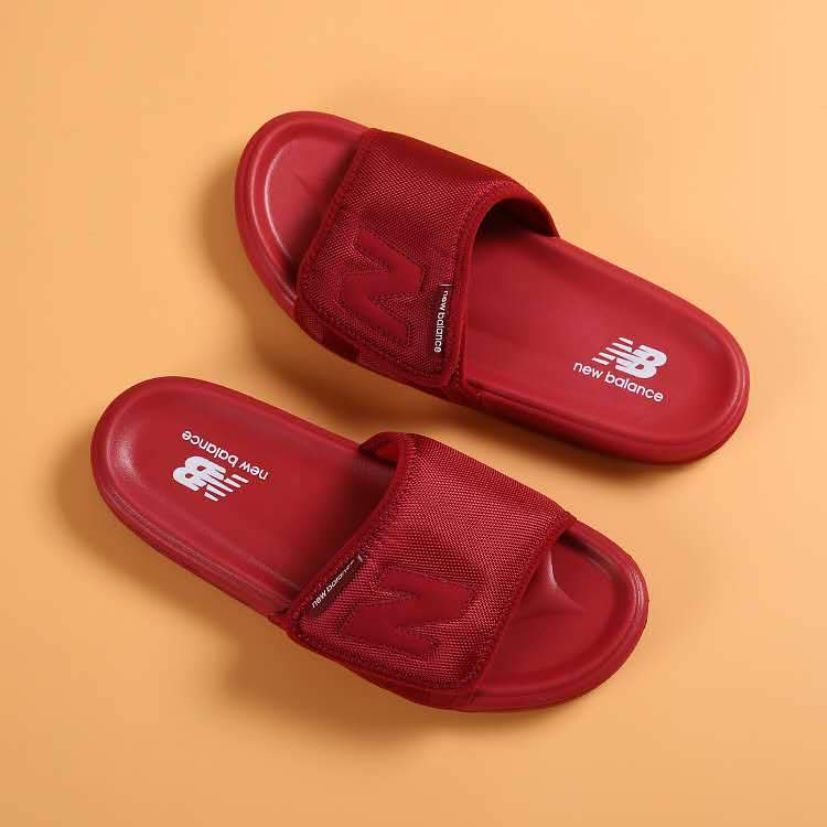 New Balance CRV Slides 2019SS Red