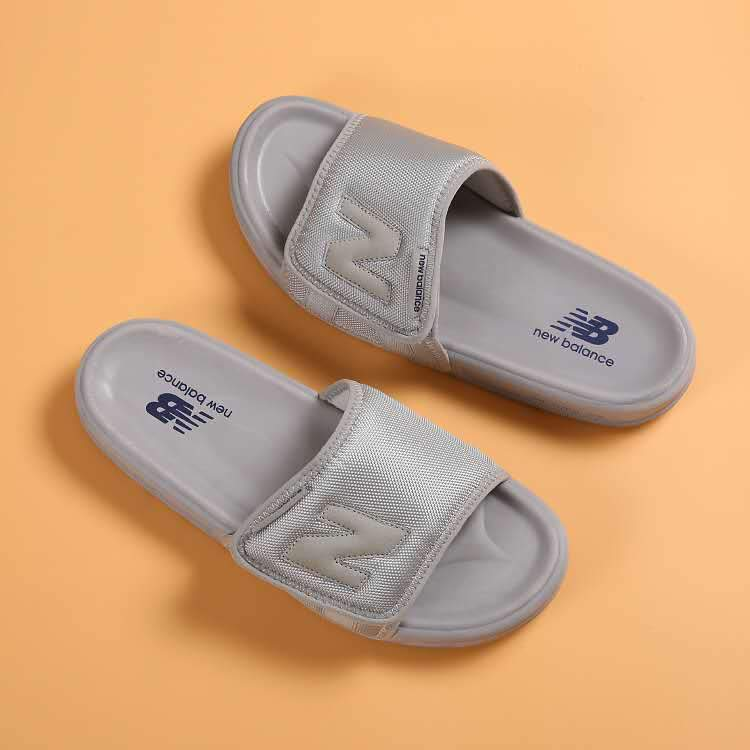 New Balance CRV Slides 2019SS Grey