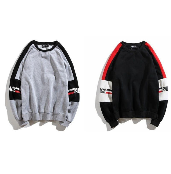 Palace  18 AW Sweater #001