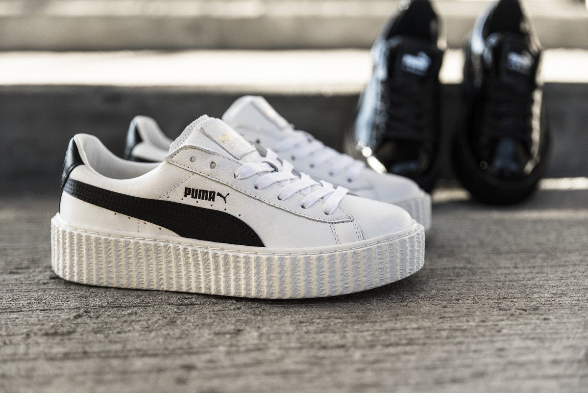 best service 474e3 6f479 Puma Creeper x Fenty by Rihanna