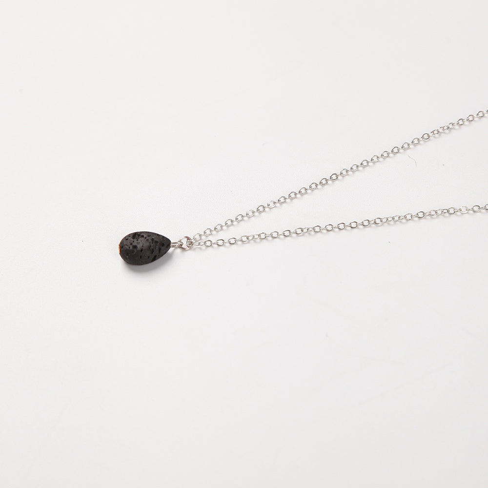 Gravity Diffuser Necklace
