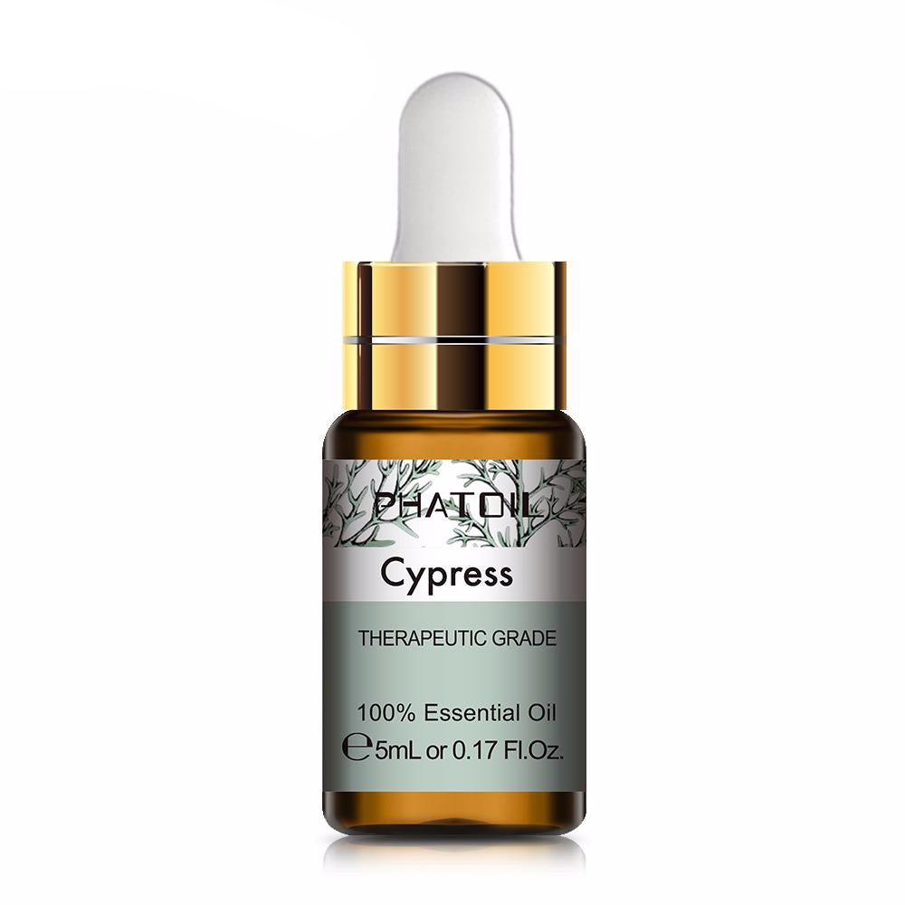 Cypress Essential Oil - 1SpyCamera