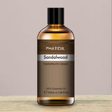 100ml Sandalwood Essential Oil