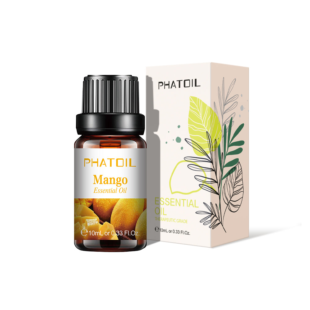 Mango Essential Oil - 1SpyCamera