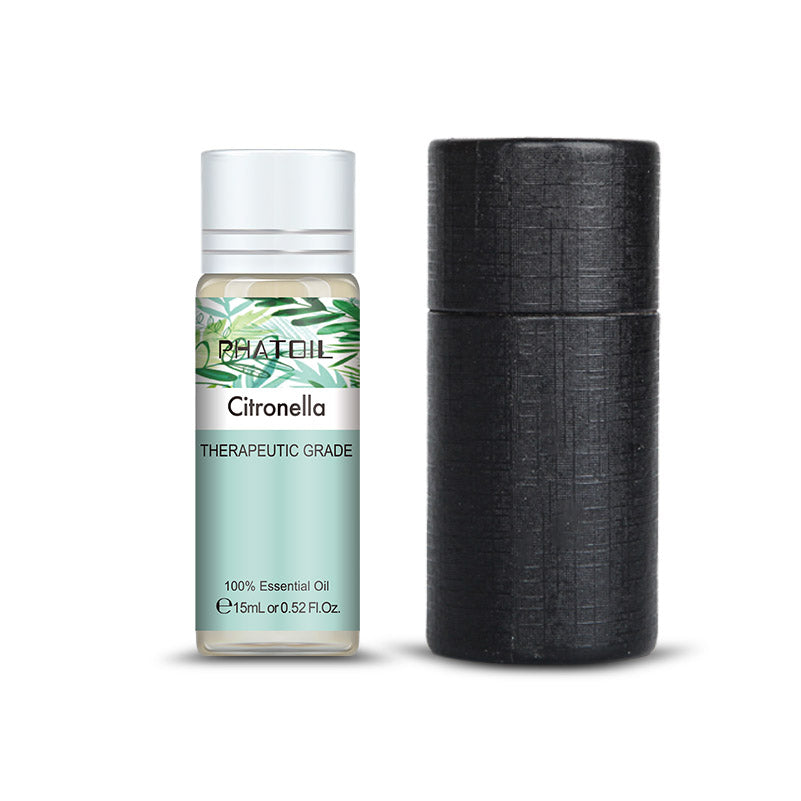 Citronella Essential Oil - 1SpyCamera