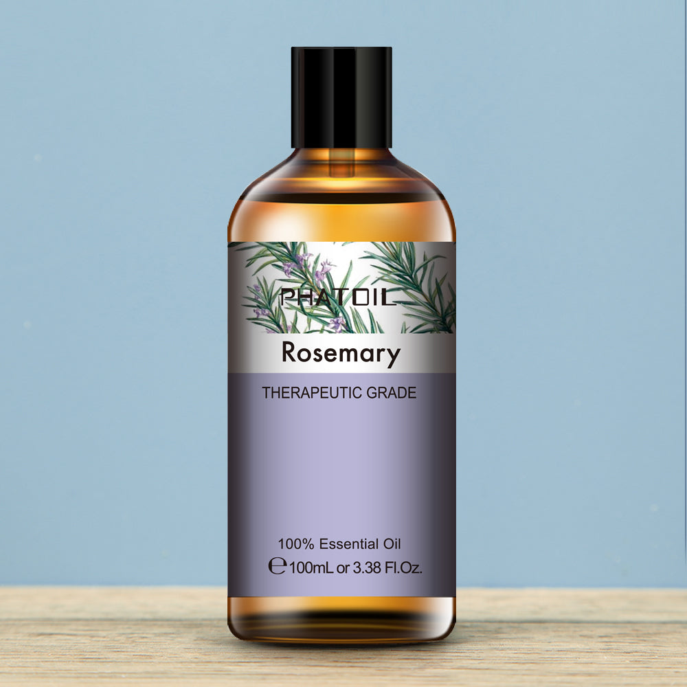 100ml Rosemary Essential Oil