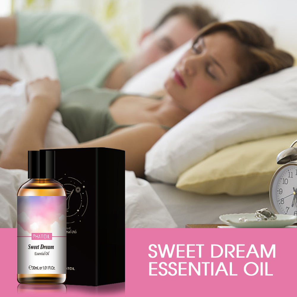Sweet Dream Essential Oil - 1SpyCamera