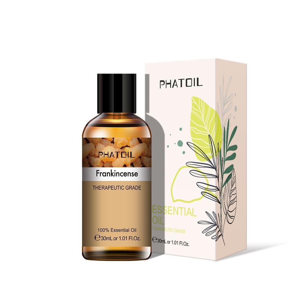 Frankincense Essential Oil - 1SpyCamera
