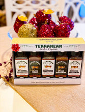 Load image into Gallery viewer, Mediterranean Spice Blend GIFT SET