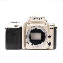 Load image into Gallery viewer, Nikon F50 (Serial number 3066039)