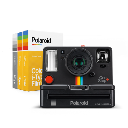 Polaroid OneStep+ Starter Kit Bundle