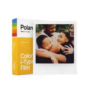 Polaroid Originals i-Type Core Film Triple Pack