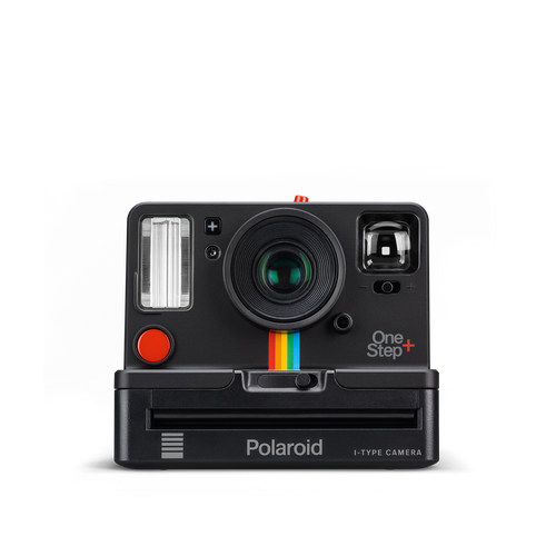 Polaroid Originals OneStep+ i-Type Camera - Black