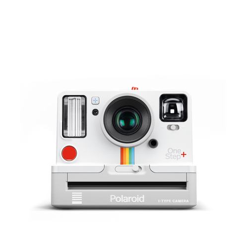 Polaroid Originals OneStep+ i-Type Camera - White