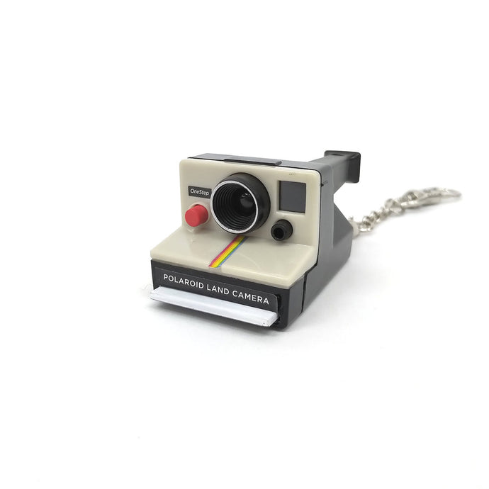 World Coolest Polaroid Keychain