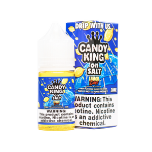 Candy King on Salt