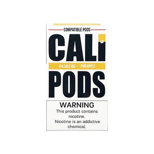 CALI Pods (JUUL COMPATIBLE)