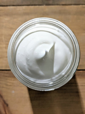 Soft Honeysuckle Whipped Lotion