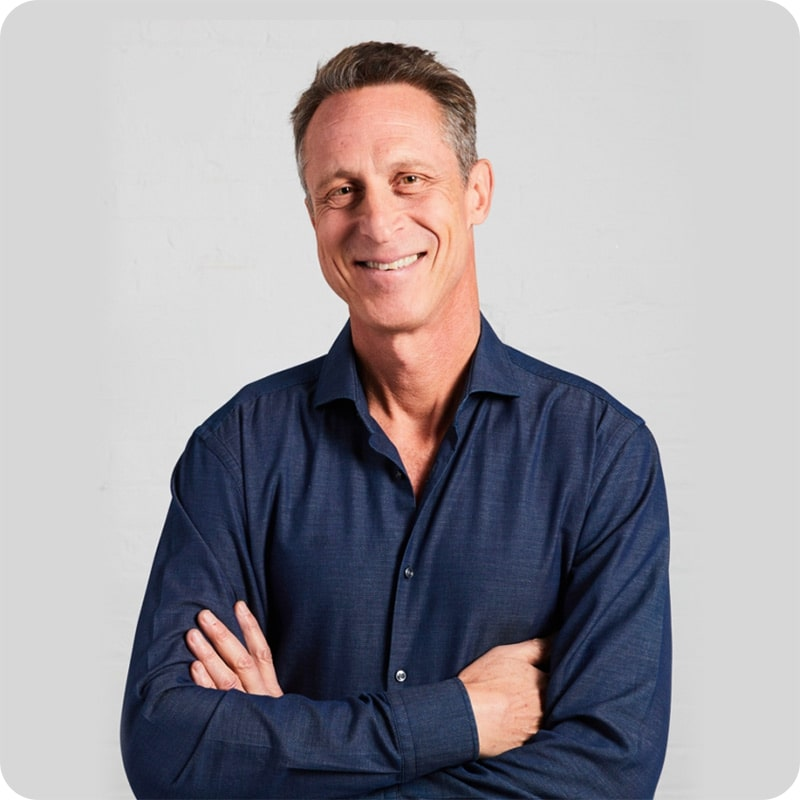 Dr. Mark Hyman New York Times Best Selling Author