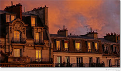 Paris Light / Archival Pigment Print